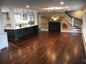 Hardwood Flooring Installation Gaithersburg, MD