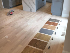 Professional Flooring Services Gaithersburg, MD