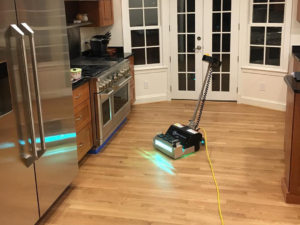 UV Oil Finish Flooring Gaithersburg, MD
