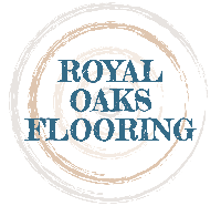 Royal Oak Flooring Logo